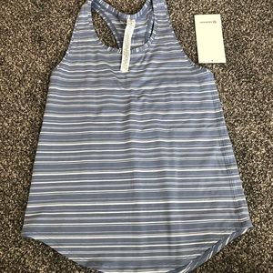Size 2 love tank *pleated